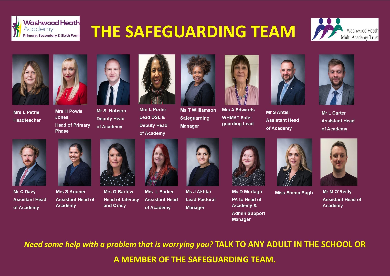Dsl safeguarding poster
