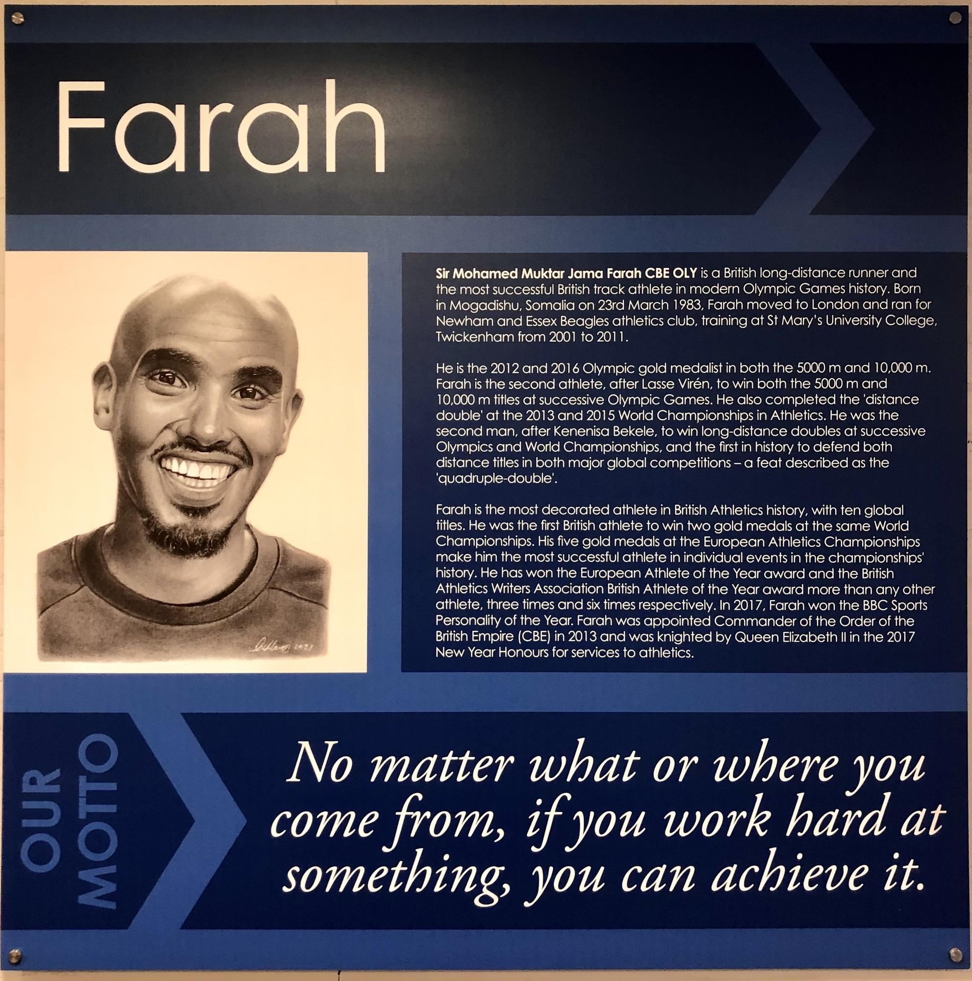 Farah House