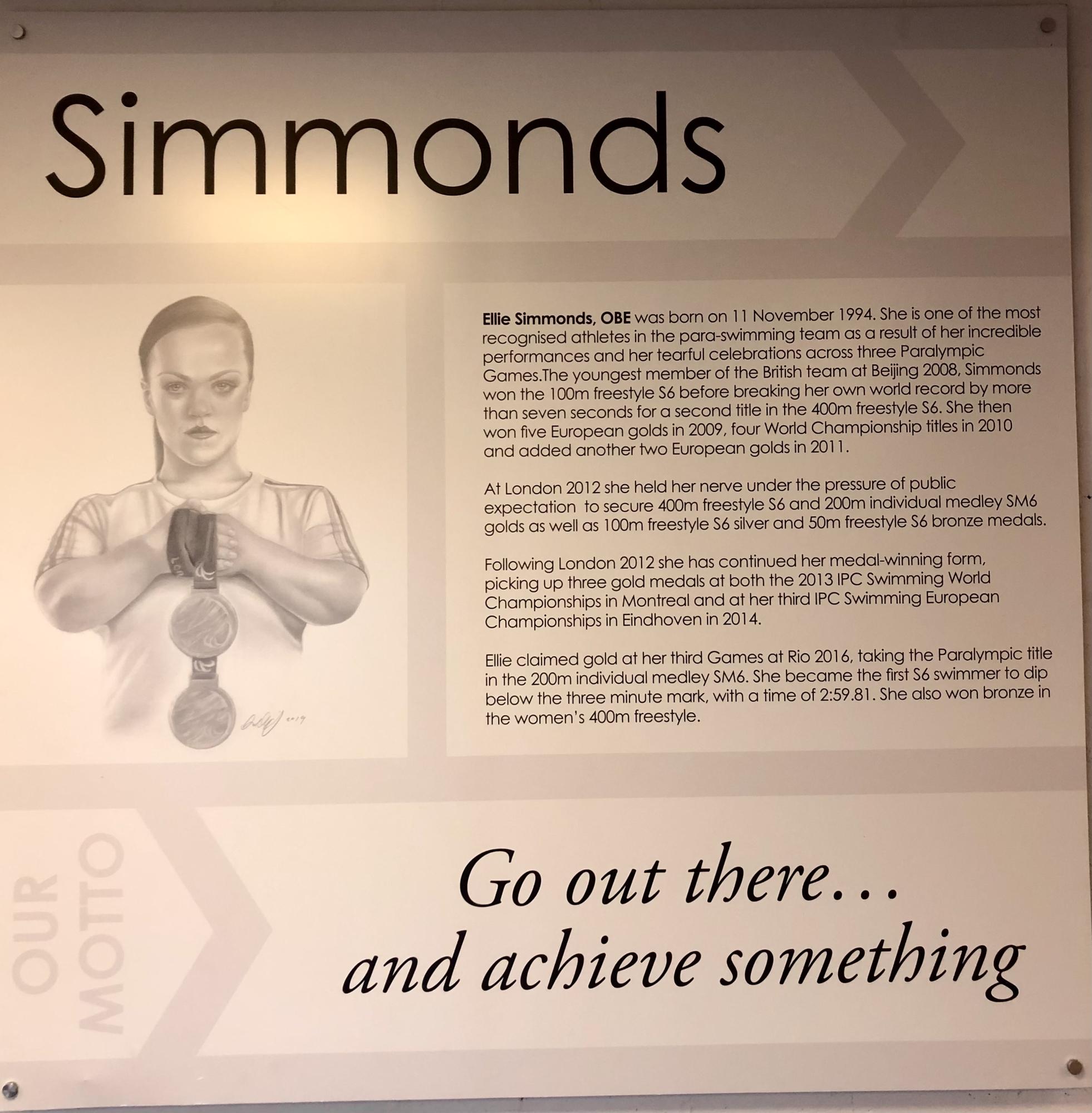 Simmonds House
