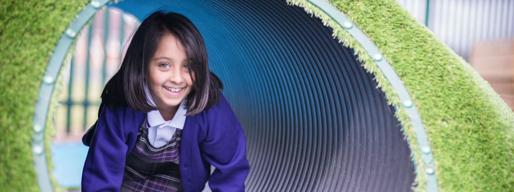 Washwood Primary - Header 4