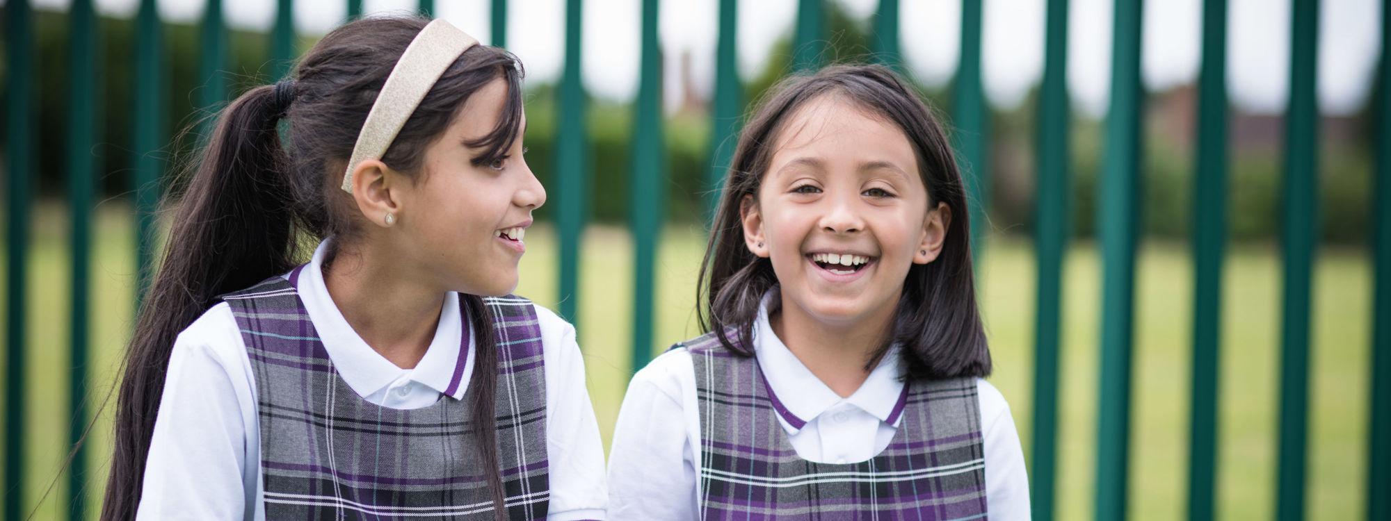 Washwood Primary - Header 5